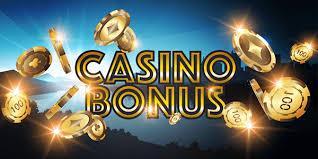 bonus casino jetons